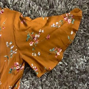 Francesca's Collections Pants - Jumpsuit